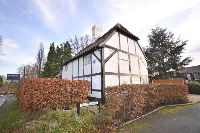 3 bed detached house for sale in Dalton Mews, Bracknell, Berkshire