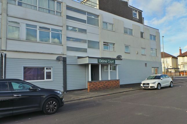 2 bed flat to rent in Maytree Road, Fareham PO16