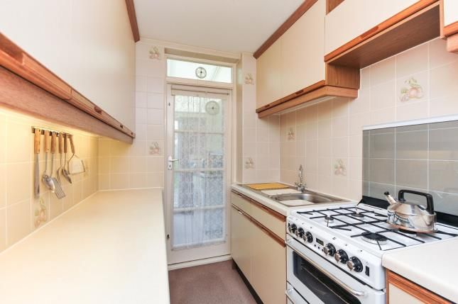 Kitchen of Galpins Road, Thornton Heath CR7