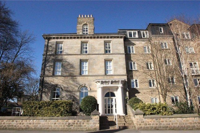 Thumbnail Flat for sale in Cold Bath Road, Harrogate