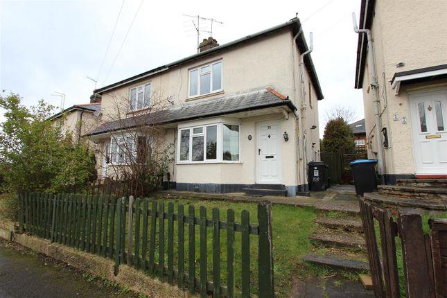 Semi-detached house to rent in St. Pauls Road, Hemel Hempstead