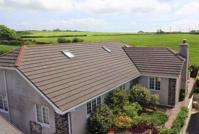 Thumbnail Detached house for sale in Brentons Park, Trelights, Port Isaac