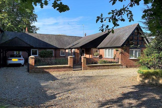 Thumbnail Property for sale in Walton Hall Lodge, Walton Green, Preston
