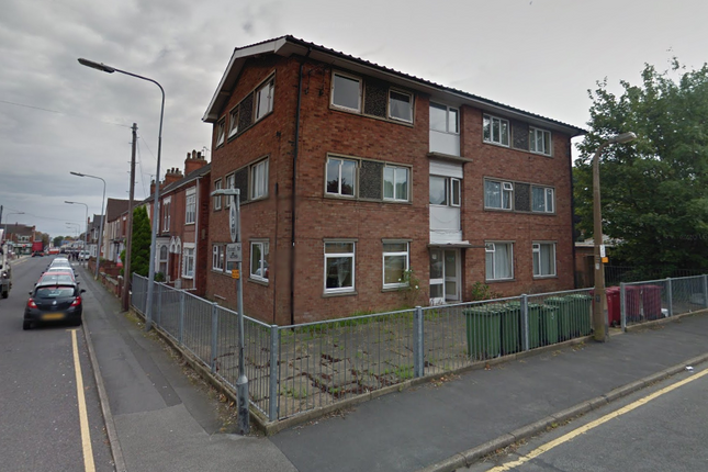 Thumbnail Flat for sale in St. Martins House, Gervase Street, Scunthorpe DN157Qb