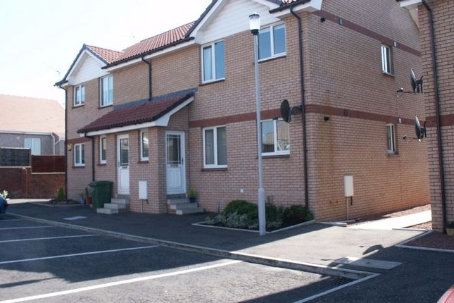 Thumbnail Flat to rent in Glenmuir Square, Ayr, South Ayrshire