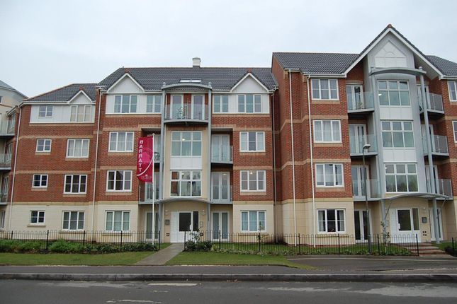 Thumbnail Flat for sale in Pacific Way, Derby