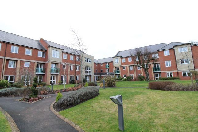 Thumbnail Property for sale in Henderson Court, North Road, Ponteland, Newcastle Upon Tyne, Northumberland