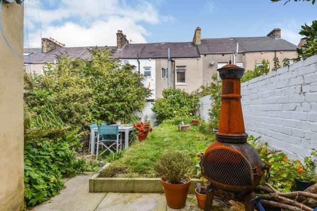 Rear Garden of Pinfold Lane, Lancaster, Lancashire LA1