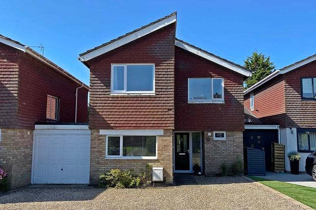 Thumbnail Detached house for sale in Highfield Road, Flackwell Heath, High Wycombe