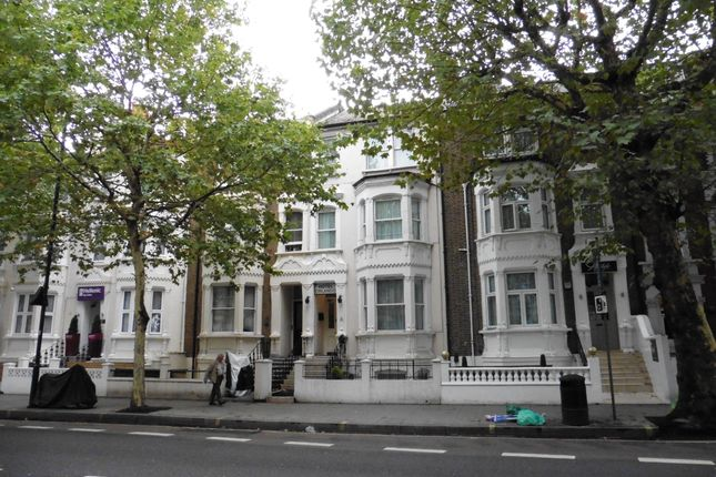 Thumbnail Hotel/guest house for sale in Shepherds Bush Road, London; Hammersmith