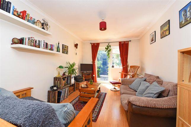 Lounge of Worple Road, London SW20