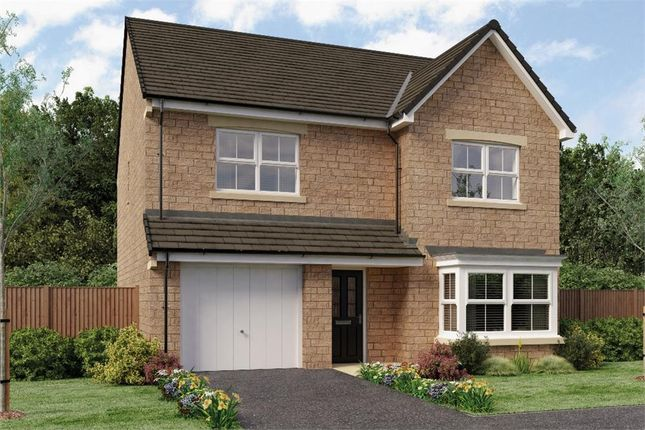 "Thumbnail Detached house for sale in ""The Ryton"" at Main Road, Eastburn, Keighley"