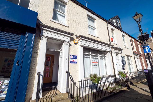 Thumbnail Office for sale in 8 Frederick Street, Sunderland