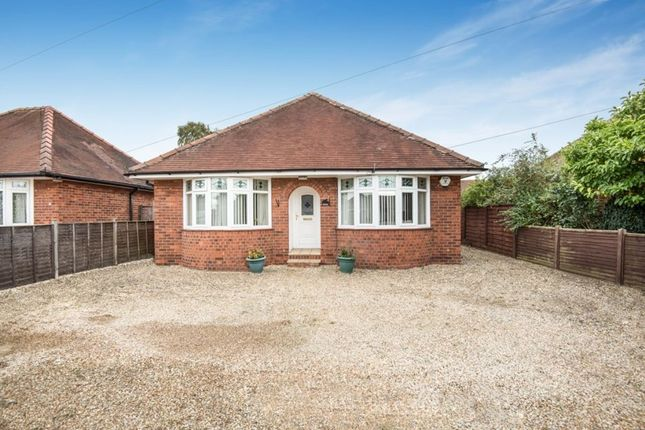 Thumbnail Bungalow for sale in East Drive, High Wycombe