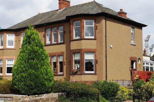 Thumbnail Property for sale in Adele Street, Motherwell