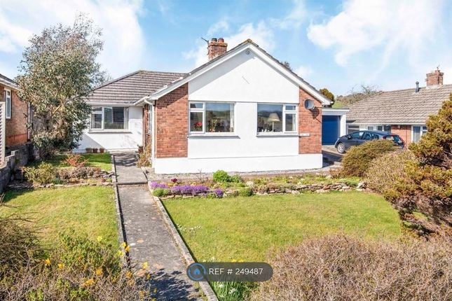 3 bed bungalow to rent in The Fairway, Newton Ferrers, Plymouth PL8