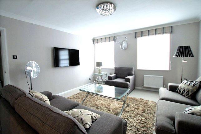 Thumbnail Flat to rent in Sheen Lane, East Sheen, London