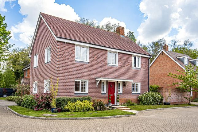 4 bed detached house for sale in Church Crookham, Hampshire GU52