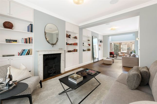 Thumbnail End terrace house for sale in Old Church Street, London