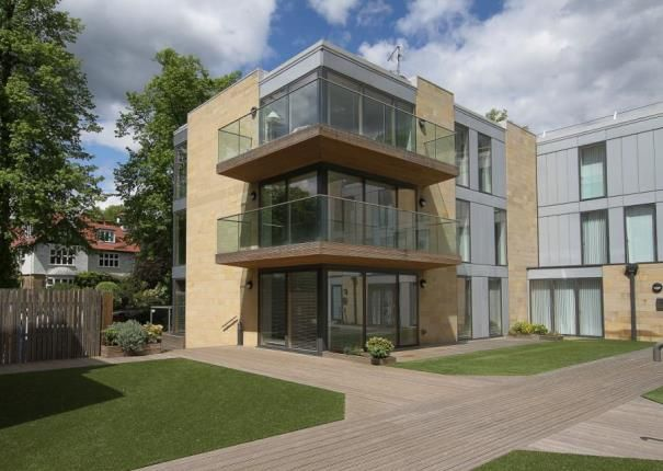 Thumbnail Flat for sale in Parkside, 15 Riverdale Road, Sheffield