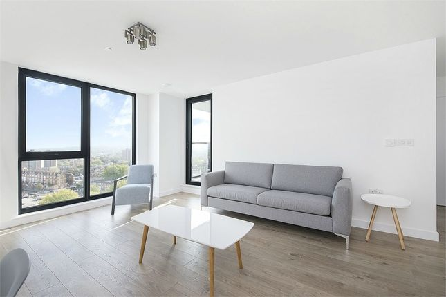 1 bed flat for sale in Chancellor House, 395 Rotherhithe New Road, London