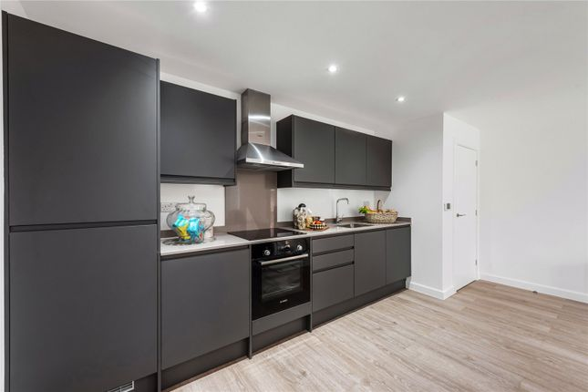 1 bed flat for sale in Milburn House, Ray Gardens, Stanmore, Middlesex HA7