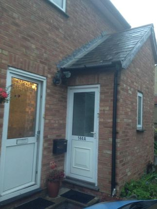Thumbnail Flat to rent in Hitchin Road, Arlesey