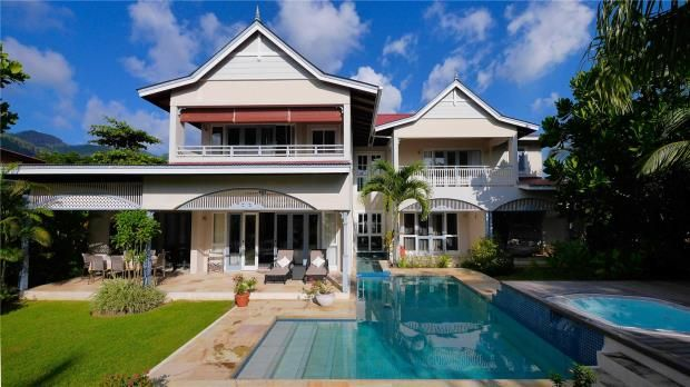 Thumbnail Property for sale in Eden Island, Seychelles