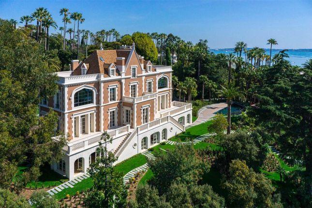 Thumbnail Château for sale in Cannes, Californie, Provence-Alpes-Côte D'azur, France