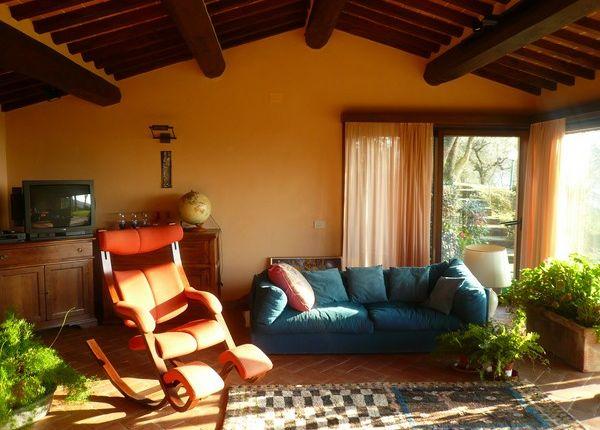 Villa San Michele - Pergo 29 01 08 036