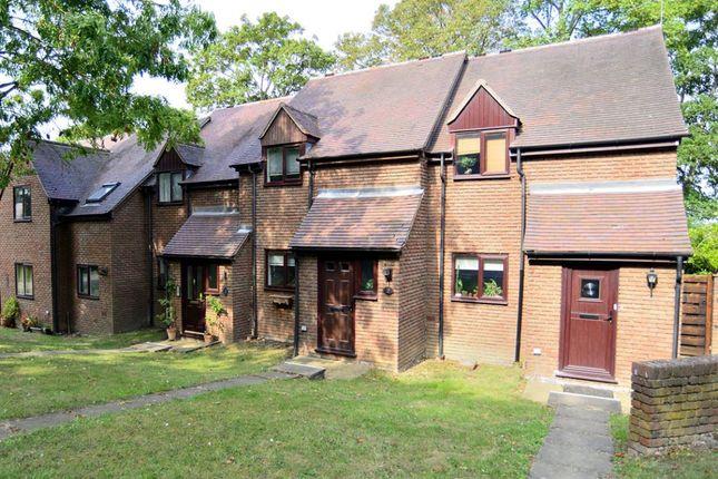 Thumbnail Property to rent in Chadbone Close, Aylesbury