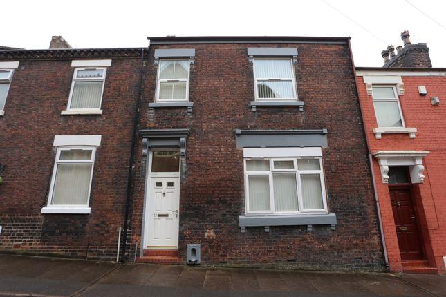 Photo 2 of Downey Street, Hanley, Stoke-On-Trent ST1