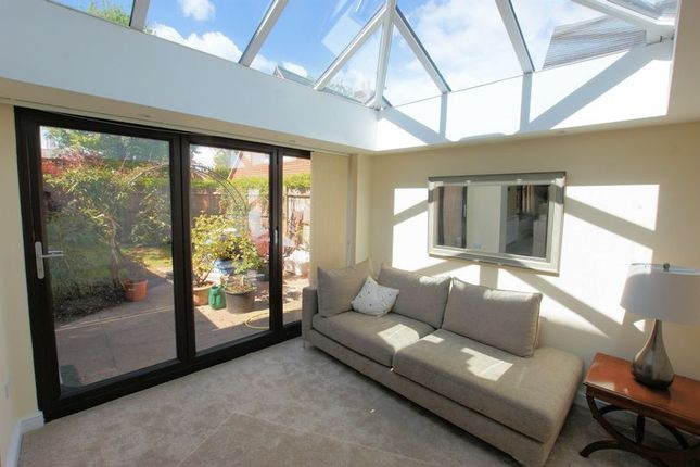 Orangery of Winchester Road, Bishops Waltham, Southampton SO32