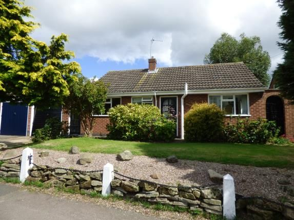 Thumbnail Bungalow for sale in Kings Mills Lane, Weston-On-Trent, Derby, Derbyshire