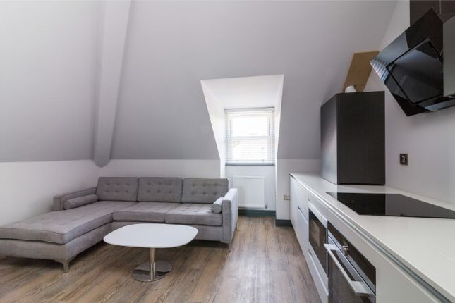 Thumbnail Flat to rent in Park Suites, Waverley Street, Nottingham
