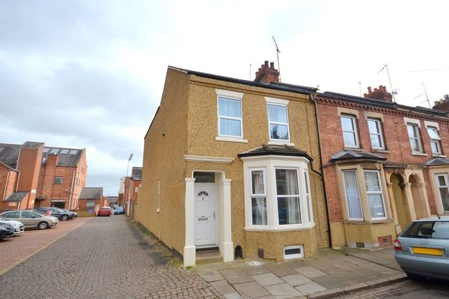 Thumbnail Terraced house to rent in Purser Road, Abington, Northampton
