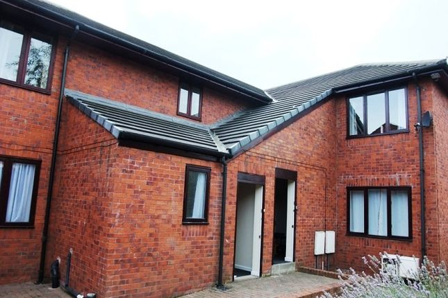 Thumbnail Shared accommodation to rent in Belle Vue Court, Stanmore Road, Newcastle Upon Tyne, Tyne And Wear.