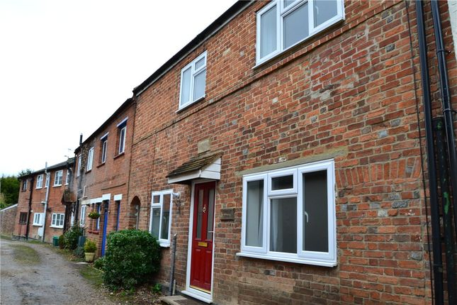 2 bed terraced house to rent in Wheatsheaf Lane, 89A Shaw Road, Newbury, Berkshire RG14