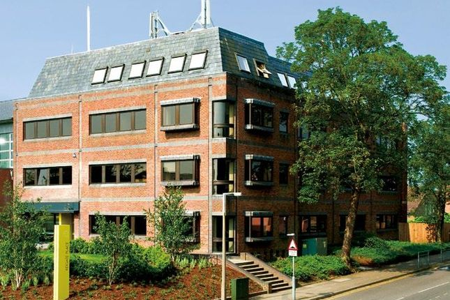 Thumbnail Office to let in Ground Floor, Reigate Place, London Road, Reigate, Surrey