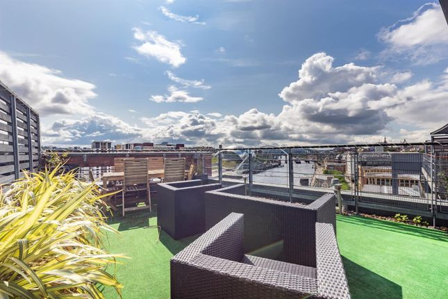 Thumbnail Flat for sale in St Ann's Quay, Quayside, Newcastle Upon Tyne