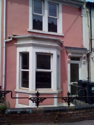 Thumbnail Terraced house to rent in Windmill Hill, Bristol