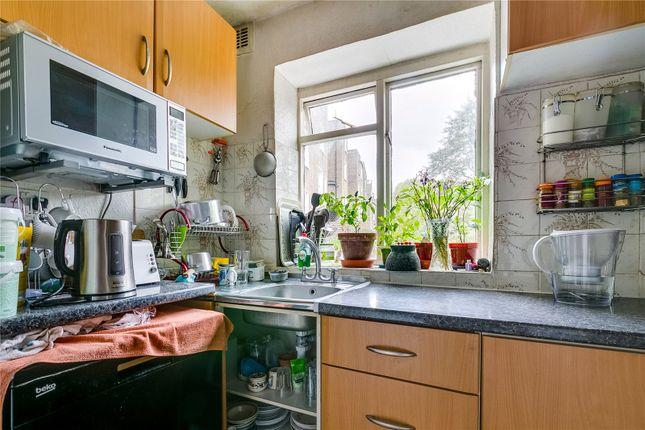 Kitchen of St Lukes Road, London W11