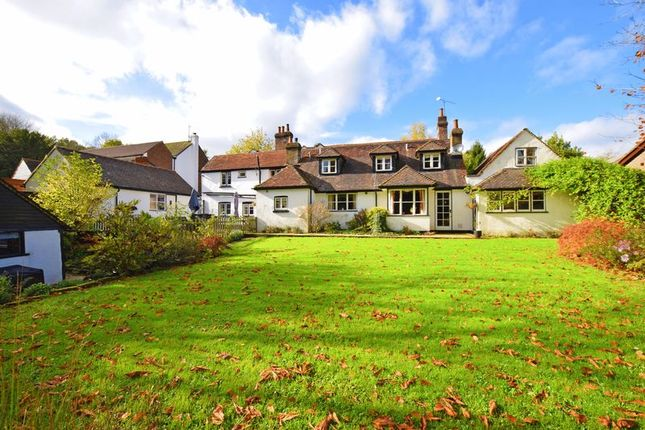 Thumbnail Detached house for sale in Green Lane, Crowborough