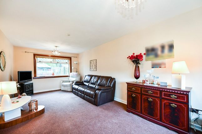 Living Area of Townhill Road, Hamilton, South Lanarkshire ML3