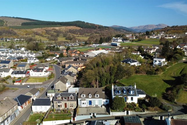 Flat for sale in Upper Milton Lodge, Dhailling Road, Dunoon