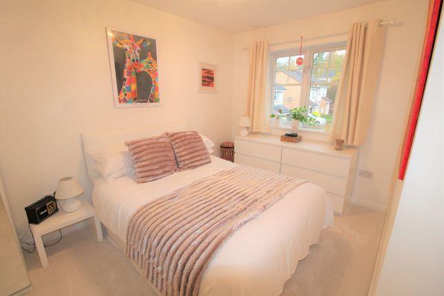 Bedroom 2 of Higherness Way, Coatbridge ML5