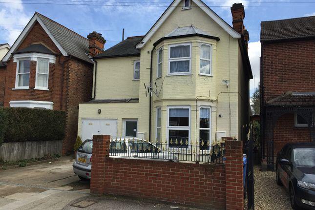 Thumbnail Studio to rent in Hatfield Road, Ipswich