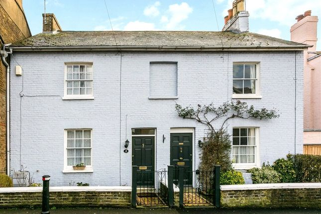 Thumbnail Semi-detached house for sale in Spinners Walk, Windsor, Berkshire