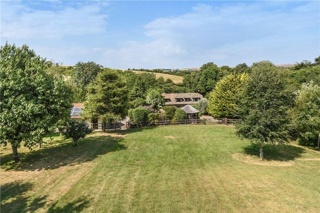 Thumbnail Equestrian property for sale in Causeway, Weymouth, Dorset