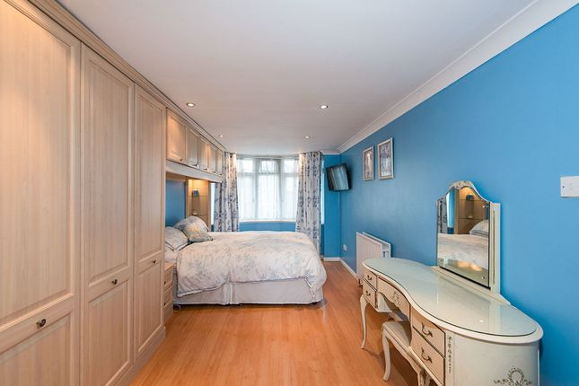 Thumbnail Detached house for sale in Lordswood Road, Southampton